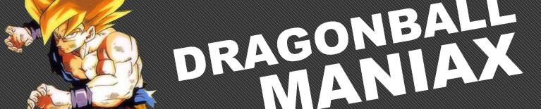 超ドラゴンボールマニアックス!!